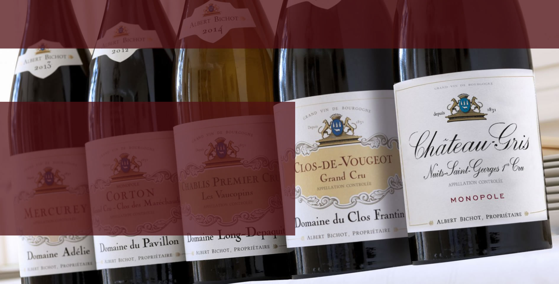Visit Normandie Wine and Save